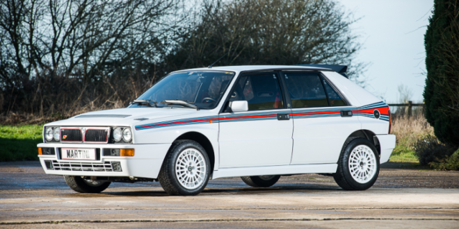 The Five Cars That Will Make You Wish It Was 1983 Again