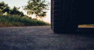 Beginner's Guide To Tyre Maintenance
