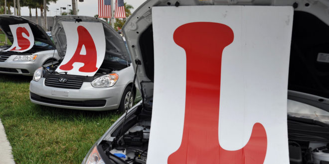Used Cars For Sale - What to Know