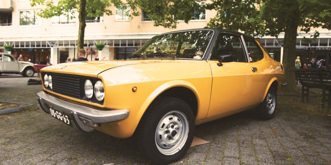 Buying a Classic Used Car