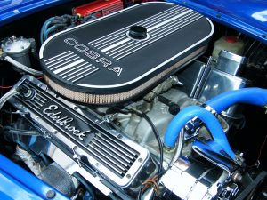 Cold Air Intake to Increase Horsepower