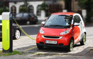 Electric Car Charging The Future