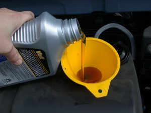 Essential Tool For The DIY Mechanic - Funnel