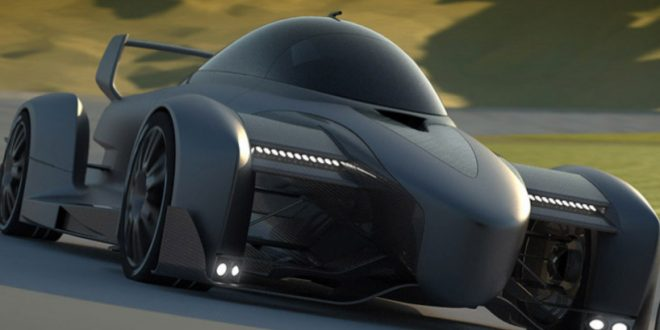 Future Engineering Trends in Cars
