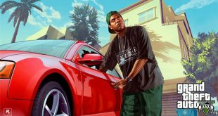 Grand Theft Auto '16: Not Just A Video Game