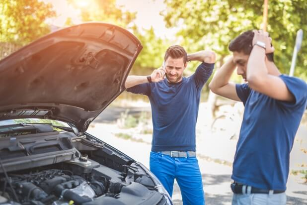 automotive problem diagnosis
