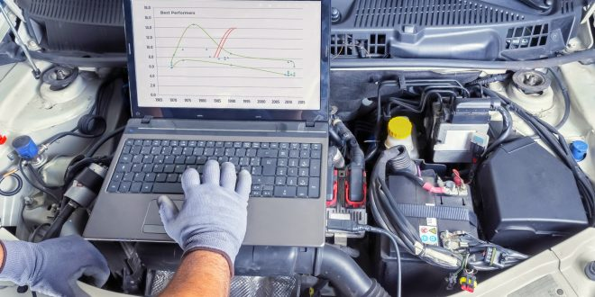 diagnostic car computer