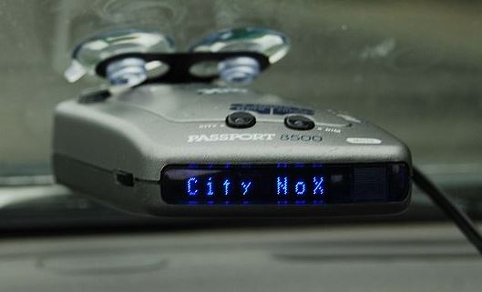 Everything You Want to Know about Radar Detectors