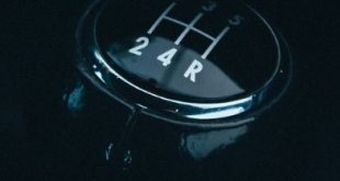 manual gearshift