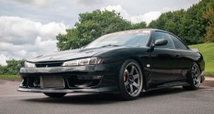 What Makes the Nissan 240SX a Legendary Drift Car