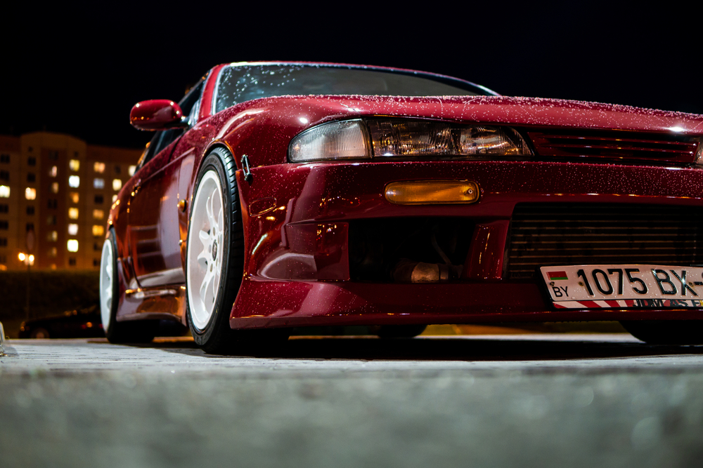 s14 nissan