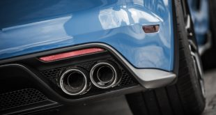 What Does A Performance Exhaust Do?