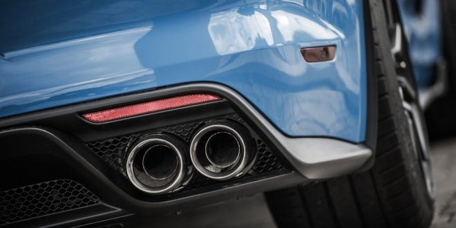performance exhaust tips