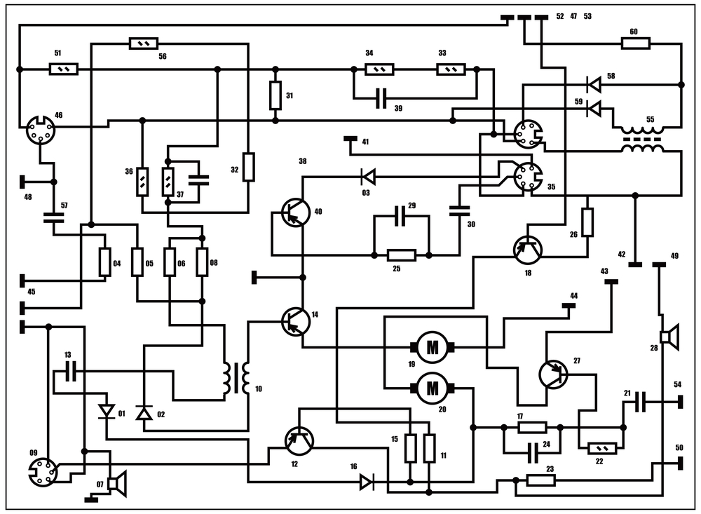 Read Car Wiring Diagrams For Beginners