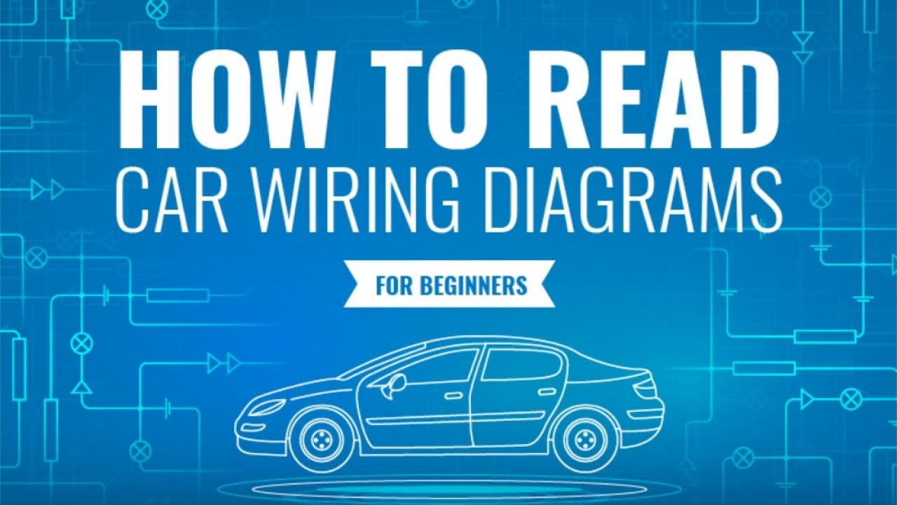 Infographic | How To Read Car Wiring Diagrams 101 - eManualOnline Blog | Read Automotive Wiring Diagram |  | Emanual Online