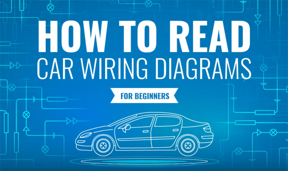 How To Read Car Wiring Diagrams 101