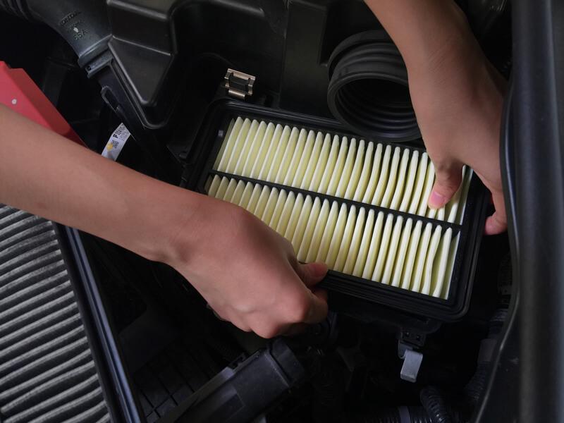 Standard OEM air filter