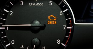 What Does a Check Engine Light (CEL) Mean?