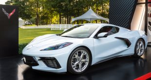 The 2020 Corvette Stingray is Coming- What We Know