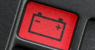 Charging System Warning Light Explained