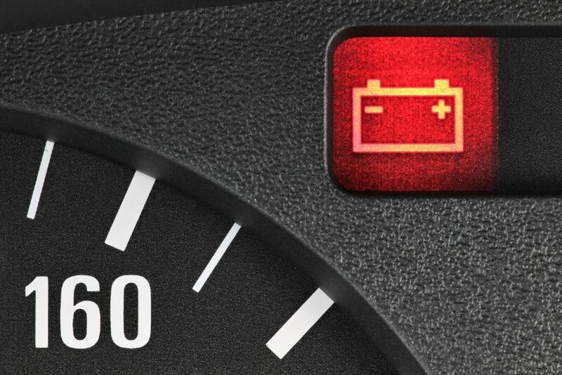 Charging System Warning Light Explained - eManualOnline Blog