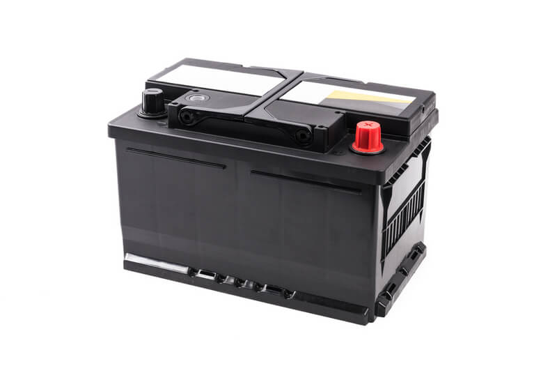 new aftermarket replacement car battery