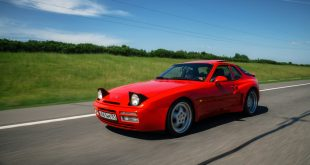 Are Porsche 944's Going Up in Value?