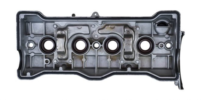 Valve Cover Gaskets: Everything You Need To Know