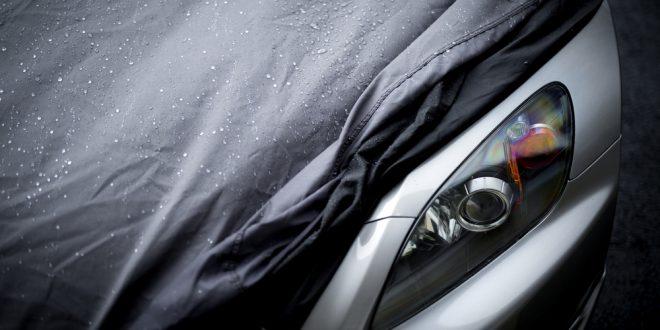 car storage car cover