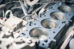 Automotive head gasket