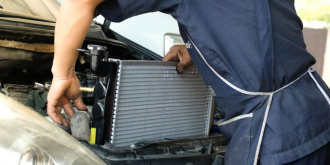 The Cost Of Replacing A Radiator: How Much Is It And What To Expect