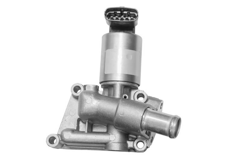electric EGR valve