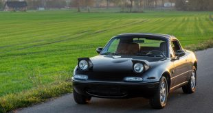 The History Of The Mazda Miata MX-5 (NA)