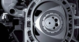 How Do Mazda Rotary Engines Work?