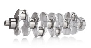 What Is A Crankshaft
