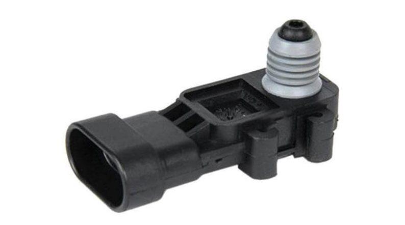 Fuel tank pressure sensor