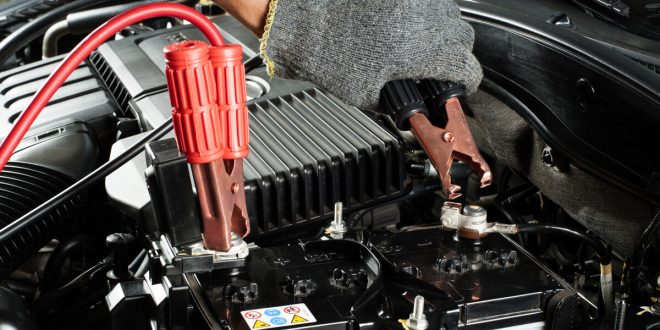 How To Start A Car When The Battery Is Dead