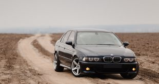 BMW E39 M5: The Best Option On A Budget!