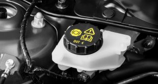 Brake Fluid Change: Why, When And How To Do It