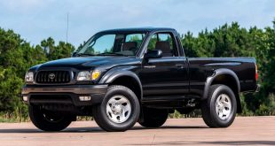 Toyota Tacoma (95-04) 1st Generation: Everything You Need To Know