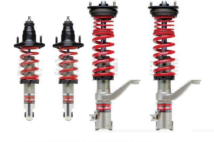 Skunk2 Pro S Coilovers for Acura RSX 05-06