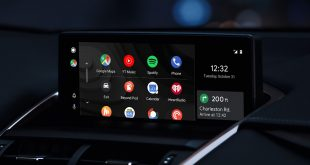 Android Auto OS