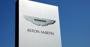 Aston Martin Dallas