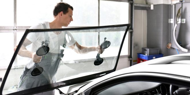 Car Windshield Replacement | A Complete Guide