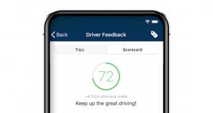HondaLink Driver Feedback