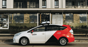 Yandex Self-Driving Vehicles