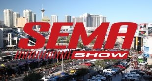 SEMA Show - Las Vegas Convention Center