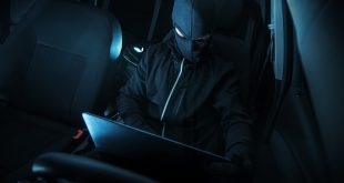 Connected Cars Hacking