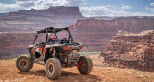 10 Best Dirt Bike, ATV and UTV Trails