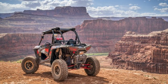 10 Best Dirt Bike, ATV and UTV Trails